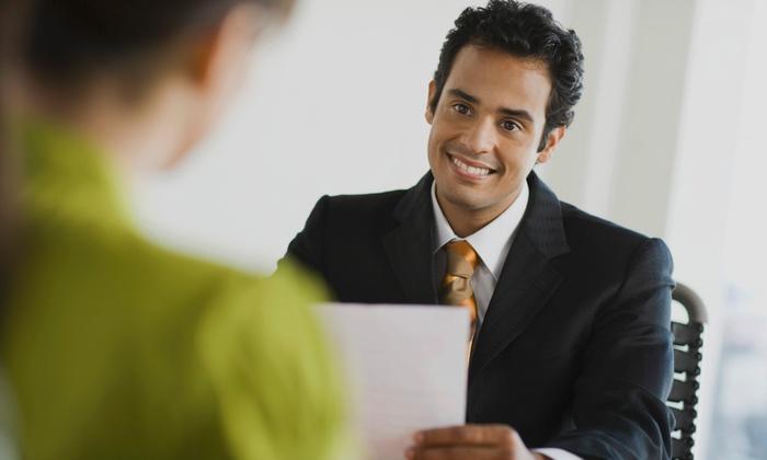 MYB Consulting: $69 for Professional Résumé Writing with One-Hour Consultation from MYB Consulting ($200 Value)
