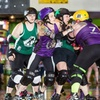 Up to 55% Off Roller Derby Double Header