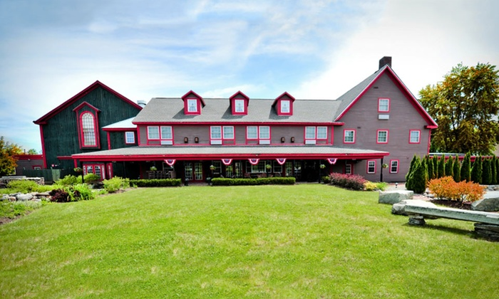 Common Man Inn & Spa - Plymouth, NH: 1-Night Stay at Common Man Inn & Spa in Plymouth, NH
