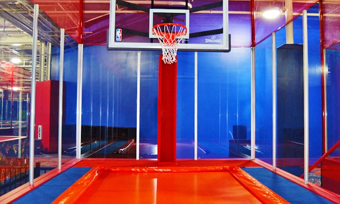 photograph about Jump Street Printable Coupons called JumpStreet - Jumpstreet Groupon