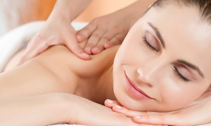 Holistic Therapy: 30-Minute Massage for €19.99 at Holistic Therapy