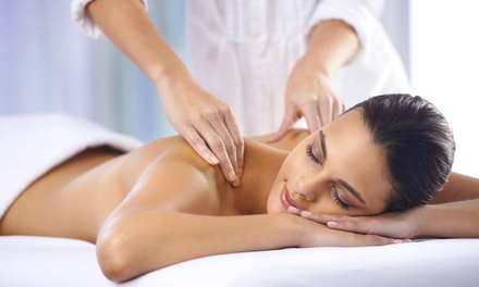 $50 for a 60-Minute Swedish Massage at Luscious Skin Spa ($85 Value)