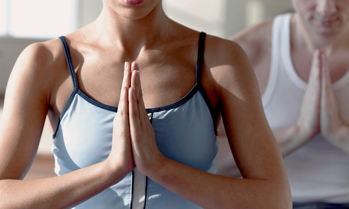 The Institute for Sport Performance & Wellness - 400 East: 10 Yoga Classes or Two Months of Yoga Classes at The Institute for Sport Performance & Wellness (Up to 76% Off)
