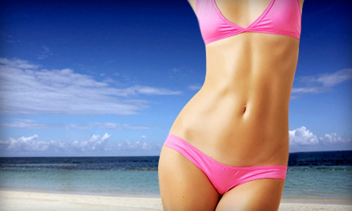 The Wax Studio - Algonquin: One Bikini Wax or One or Three Brazilian Waxes at The Wax Studio (Up to 54% Off)