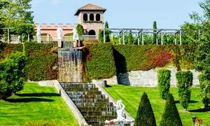 Jardins du Monde Mondo Verde: Entrée au parc de famille Mondo Verde incl. manger et boire à volonté à Landgraaf, près de Heerlen