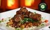 Peli Peli (2 locations) - Northwest Harris: $20 for $40 Worth of Authentic South African Cuisine at Peli Peli