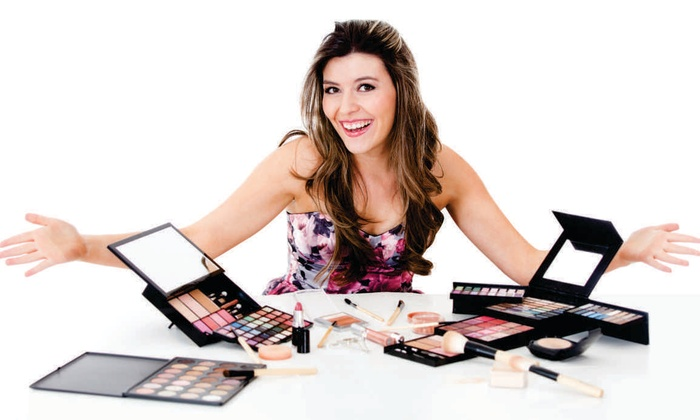 Santa Rosa Clothing & Accessories - Sterling Heights: $4 for a $10 L'Oreal Makeup Product — Santa Rosa