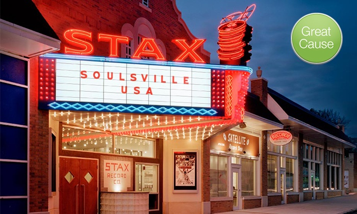 Soulsville Foundation: Every $10 Grassroots Raises Helps Soulsville Foundation Fund Educational and Music Programs for Young Scholars