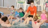 45% Off Baby Swim Lessons with Parent at Atlantis Swim Academy