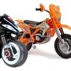 Injusa Ride-On Kids' Toy Motorcycles