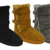 Yokids Gaia Children's Boots