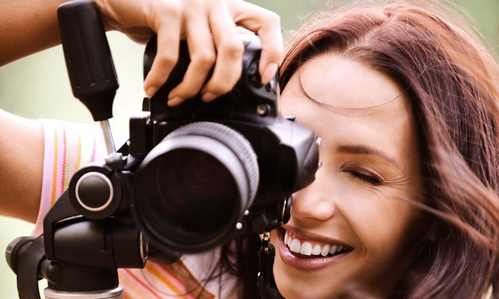 fotoscool - Calgary: $69 for a Basic Hands-On Photography Workshop from fotoscool ($280 Value)