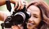 Cirque Dynamics: $69 for a Basic Hands-On Photography Workshop from fotoscool ($280 Value)