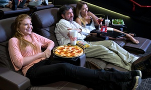 Villagio Cinemas: One or Two Movie Tickets at Villagio Cinemas (Up to 33% Off)