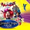 """""""Le Grand Cirque de Noël"""" chez vous"""