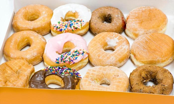 Roll 'n Donut - Far West Algonquin: 15% Off Order Tuesday through Thursday at Roll 'n Donut