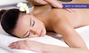 Zen Sational Massage Therapy: One or Three 60-Minute Swedish or Japanese Restoration Massages at Zen Sational Massage Therapy (Up to 56% Off)