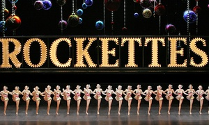 """radio City Christmas Spectacular"" Starring The Rockettes (up To 50% Off). Showtimes Available, Nov. 11–dec. 7"