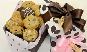24-Count Cookie Box