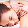 Up to 53% Off Reflexology Massage