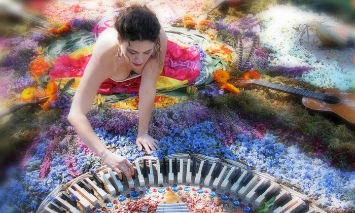 Pamela Parker - San Francisco: A Private Music Lesson from Pamela Parker (50% Off)