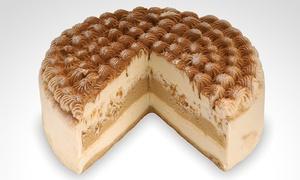 SAVERIO: Desde $199 por torta o postre helados de 10, 12 o 16 porciones en Saverio. Elegí sucursal