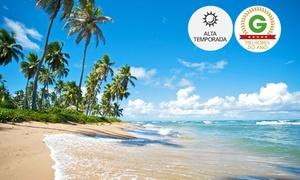 Melhores de 2015: Porto Seguro com feriados