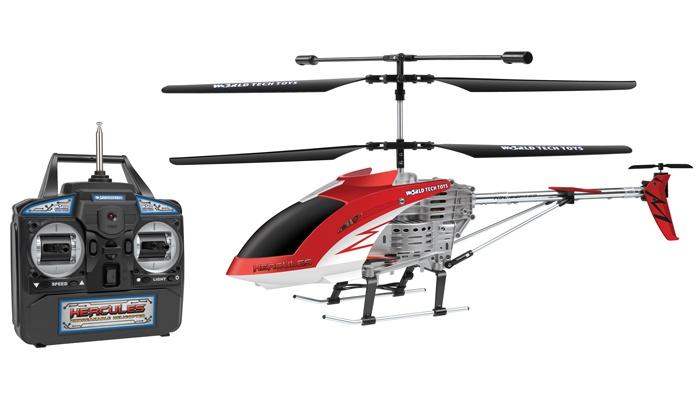 HobbyTron.com: $15 for $40 Worth of Toys and Gadgets from HobbyTron.com