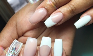 Guru Nail Bar: $60 for $120 Worth of Nail Design Service — Guru Nail Bar
