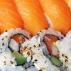 50% Off Sushi and Japanese Food at Wasabi