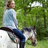 Up to 83% Off Horseback Riding Lessons or Riding Membership