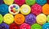 Curso de cupcakes y galletas