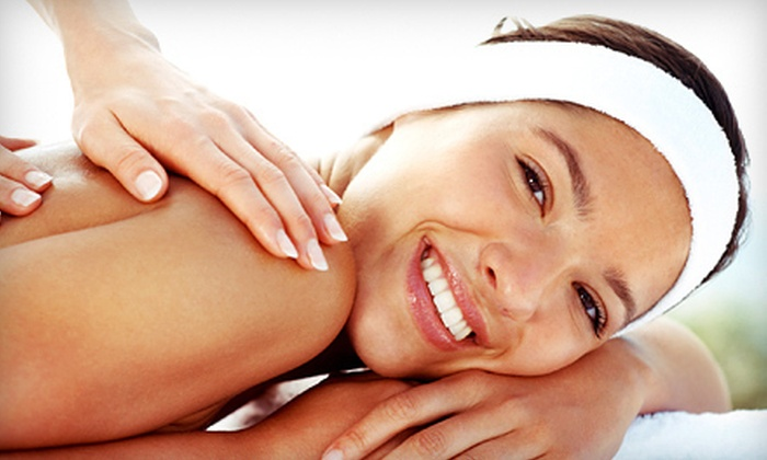 Natural Therapeutics - Colorado Springs: 60- or 90-Minute Swedish Relaxation Massage at Natural Therapeutics (Half Off)