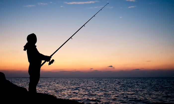 Lowlands Fishing Charters - Orlando: $330 for $600 Worth of Outdoor Supplies — Lowlands Fishing Charters