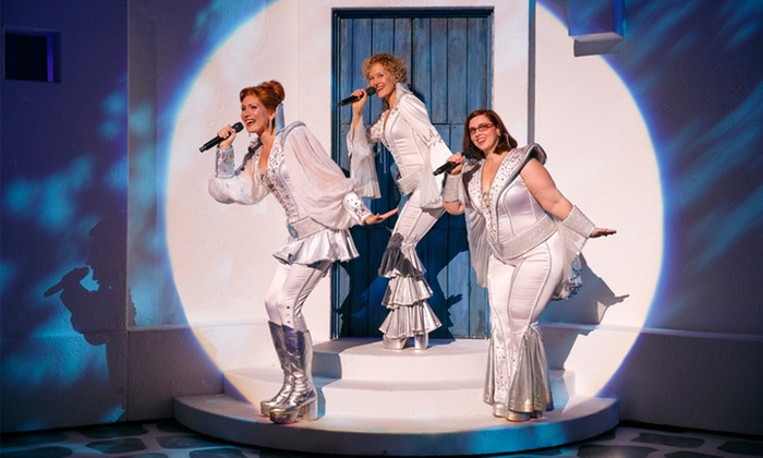 """Mamma Mia!"" - Royal Alexandra Theatre: ""Mamma Mia!"" at Princess of Wales Theatre on May 5–7 (Up to 38% Off)"