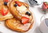 Cafe Gaston - Cafe Gaston: $5 Off Purchase of Two Breakfast Entrees and Two Drinks  at Cafe Gaston