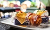 La Cerveceria - Bowery: Latin-American Weekend Brunch with Drinks and Desserts for Two or Four at La Cerveceria (Up to 58% Off)