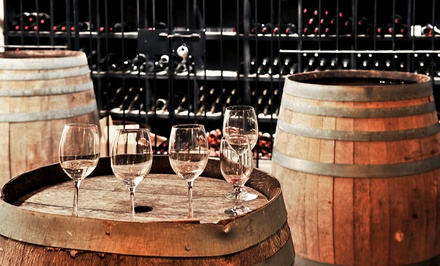 Group or Private Wine Tour/Meadery Experience for Two or Four at The Colony Meadery (Up to 61% Off)