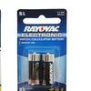 Rayovac Alkaline N or A23 Batteries (2-Batteries)
