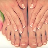 Up to 55% Off Mani-Pedis in Webster