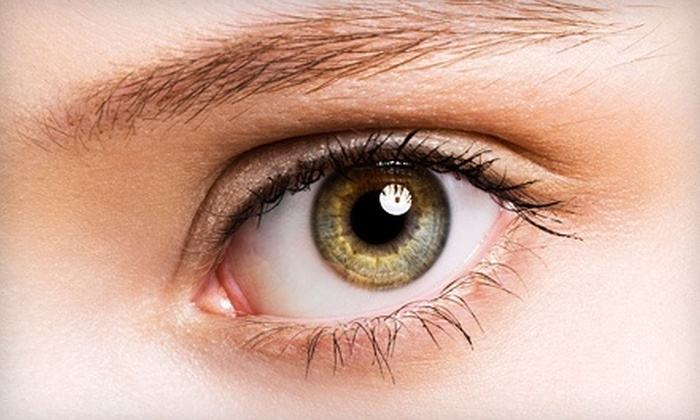 Silverstein Eye Centers - Kansas City: $1,995 for LASIK or PRK Surgery for Both Eyes at Silverstein Eye Centers ($4,000 Value).