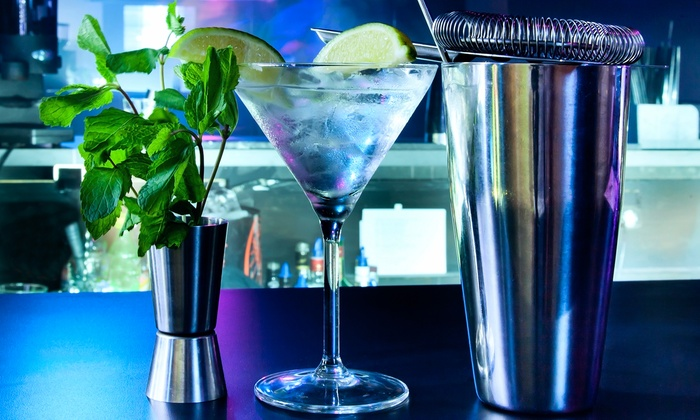 School of Spirits Bartending College - Core-Columbia: Two-Week Bartending Certification Courses at School of Spirits Bartending College (Up to 51% Off). Four Options.