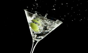 Mastermind Vodka: Distillery Tour for Two, Four, or Six with Tastings and Bottle of Vodka at Mastermind Vodka (Up to 55% Off )