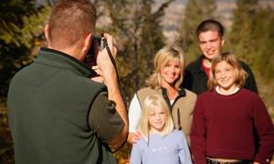 photographe: 1h de shooting photo extérieur en solo, duo ou en famille avec 10 photos retouchées dès 19,90 € chez Photographe