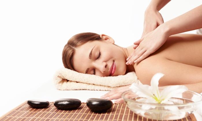 Melanies Salon & Spa... - Melanies Salon & Spa...: A 60-Minute Full-Body Massage at Melanie's Salon and Spa (44% Off)