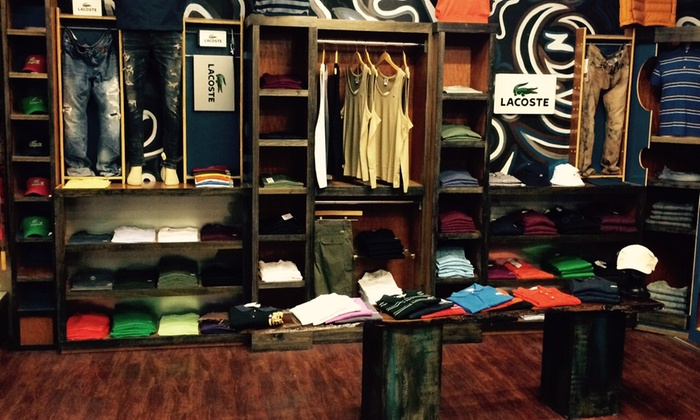 Krush - Multiple Locations: $35 for $60 Worth of Athletic Clothing — KRUSH