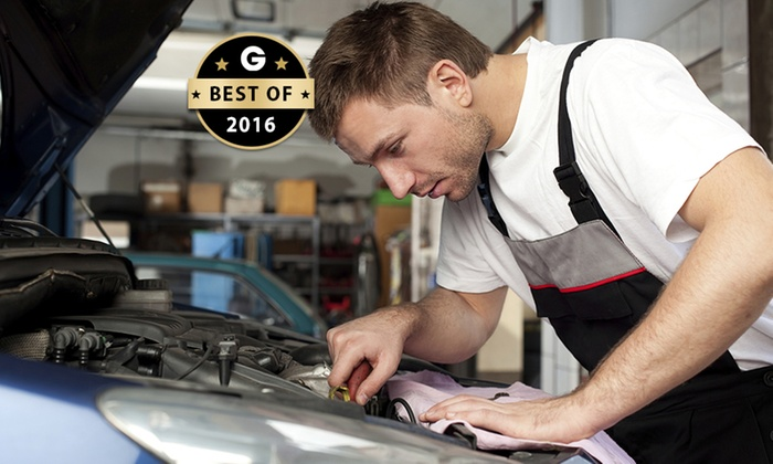 Takapuna Car Clinic - Takapuna Car Clinic: Car Service Plus WOF for One ($59) or Two Vehicles ($99) at Takapuna Car Clinic (Up to $552 Value)