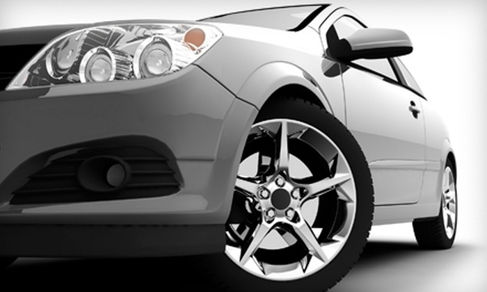 OneStop Auto Spa - Bergenfield: $10 Toward Car Washes and Detailing