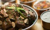 Diwani of Mahwah - Mahwah: Indian Dinner for Two or Four at Diwani Indian Restaurant (Up to 53% Off). Four Options Available.