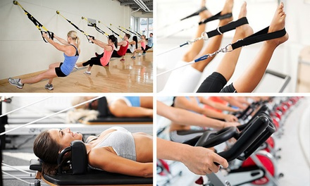 Up to 51% Off Pilates Plus SPX or Cycle Classes at Intermix Fit